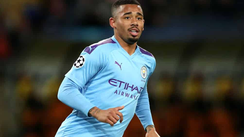 gabriel jesus desperta interesse do bayern