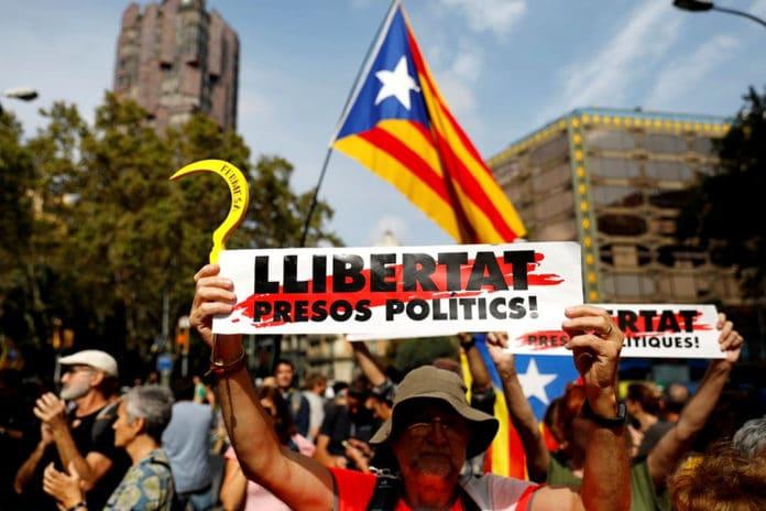 jogo barcelona real madrid pode ser mudado por protestos