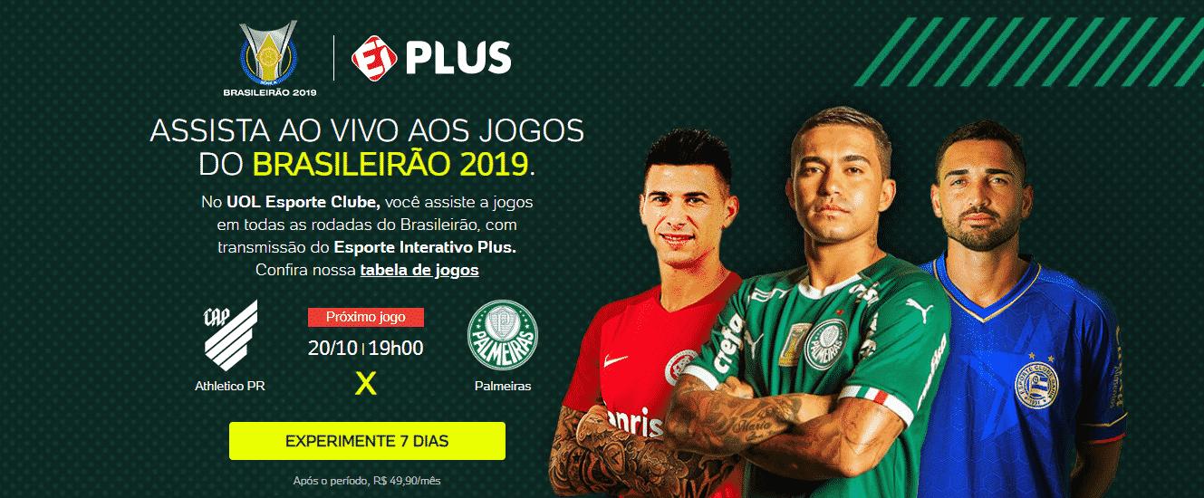 Palmeiras x Atlhetico 2