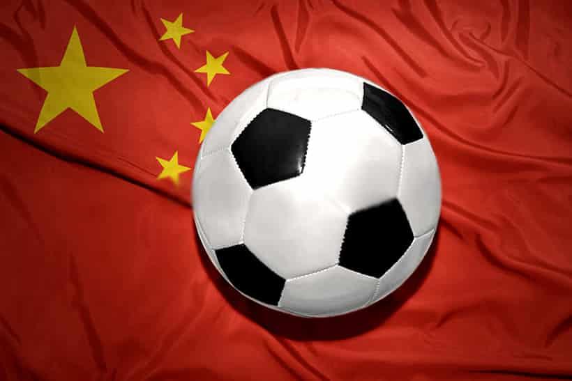 teto de salario no futebol chines