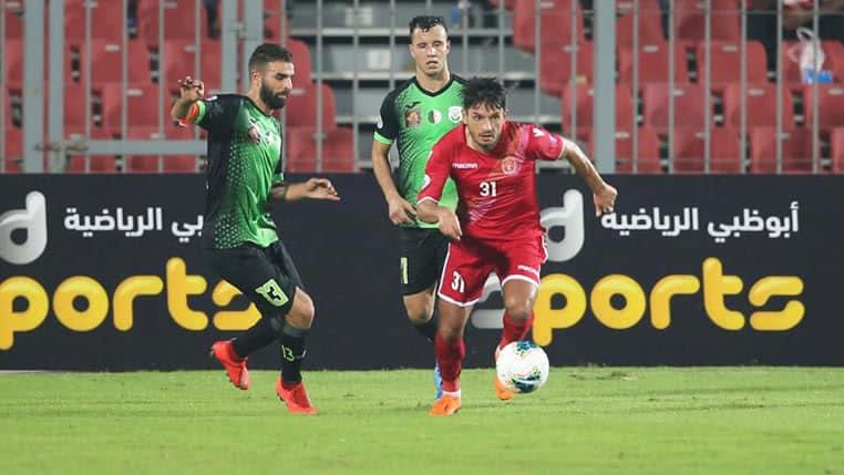 tiago real bahrein