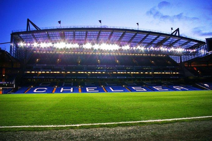 Chelsea x Norwich 14/07