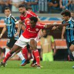 Inter x Grêmio ao vivo hoje 22 07