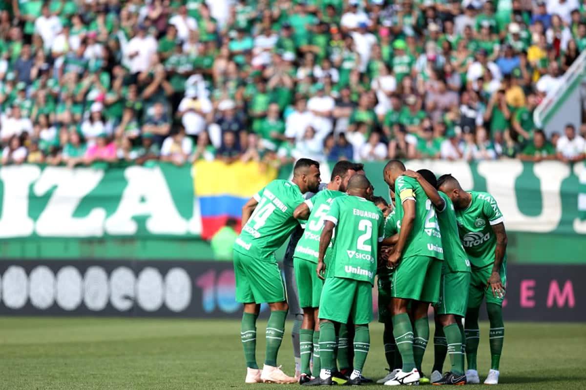 campeonato catarinense 2020 ultimos jogos