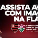 flamengo e fluminense final carioca 2020 tv fla ao vivo youtube