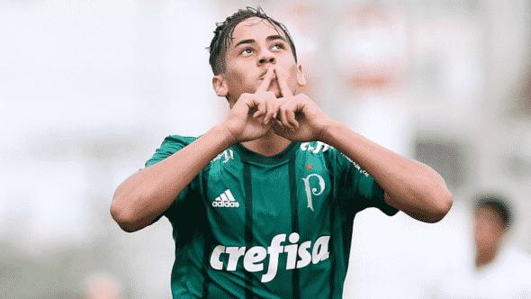 José Aldo no Palmeiras