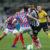 Atlético perdeu 19 pontos para equipes da briga contra o Z-4