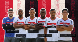 Reformulação total: confira quem chega e quem sai no Botafogo-SP