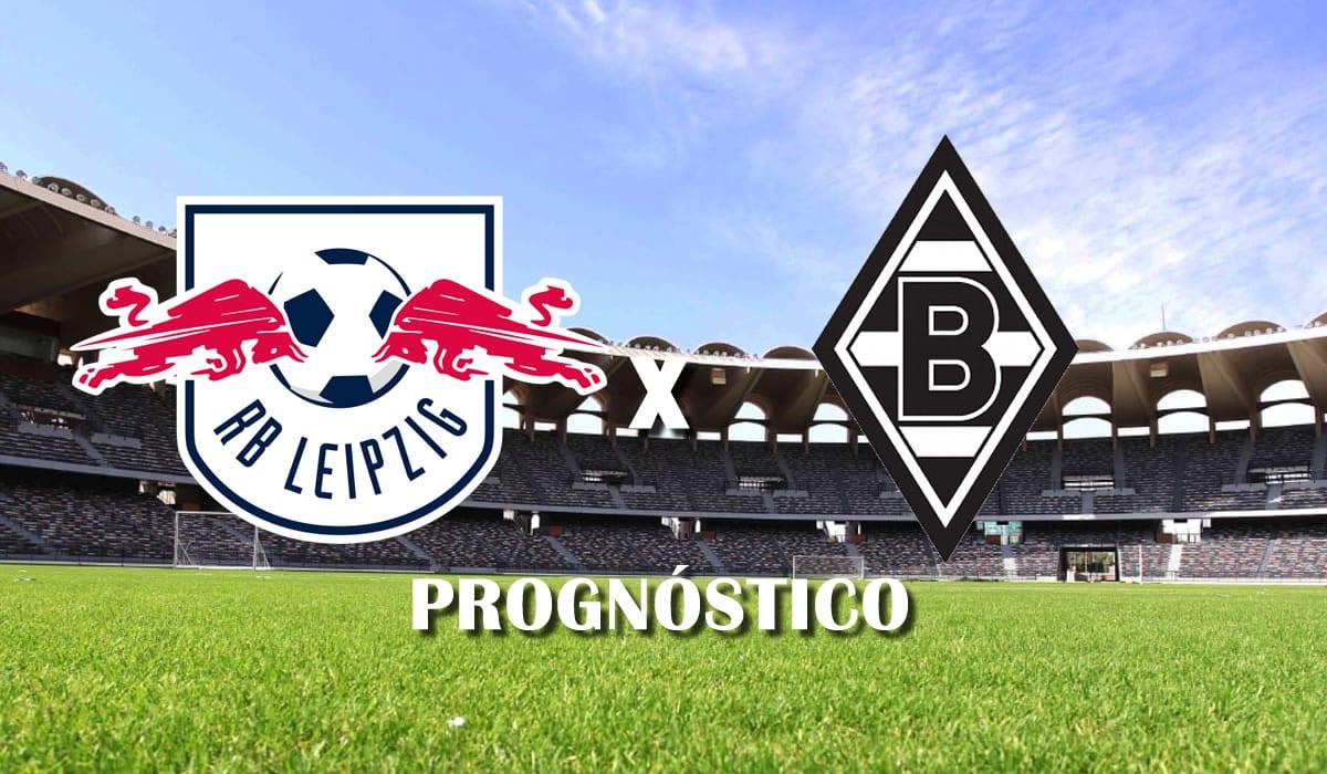 Leipzig x Borussia Monchengladbach bundesliga campeonato alemao prognostico