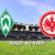 Werder Bremen x Eintracht Frankfurt: Jogo ao Vivo 26/02/2021