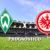 Werder Bremen x Eintracht Frankfurt: Prognóstico 26/02/2021