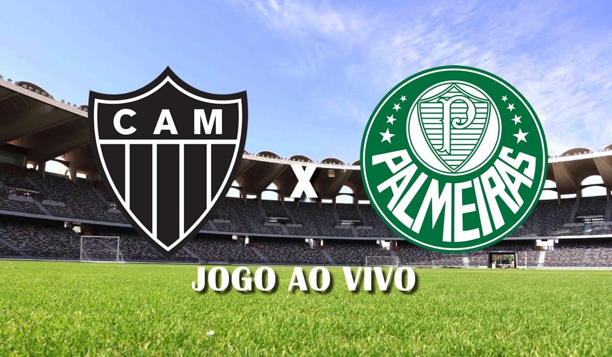 atletico mg x palmeiras 25 fevereiro final brasileiro 2020 jogo ao vivo