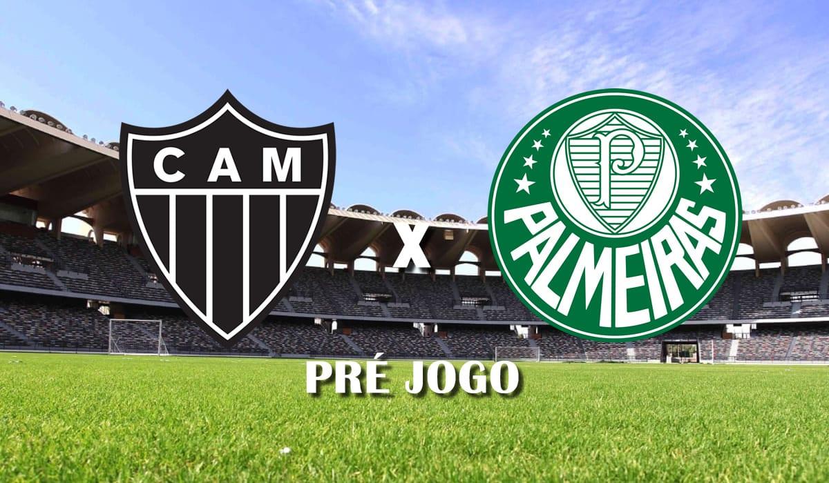 atletico mg x palmeiras 25 fevereiro final brasileiro 2020 pre jogo