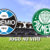 Futemax Grêmio x Palmeiras: Jogo ao Vivo rodada de ida pelo título da Copa do Brasil