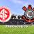 Internacional x Corinthians: Prognóstico 25/02/2021