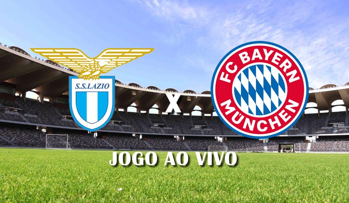 lazio x bayern de munique champions league 2020 liga dos campeoes 23 fevereiro jogo ao vivo