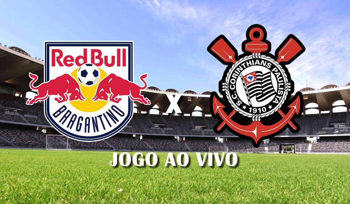 red bull bragantino x corinthians paulista 2021 campeonato paulista jogo ao vivo