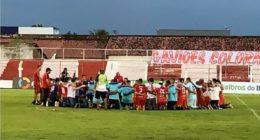 Série C, Copa do Brasil e Nordestão: futebol piauiense afirma grande momento