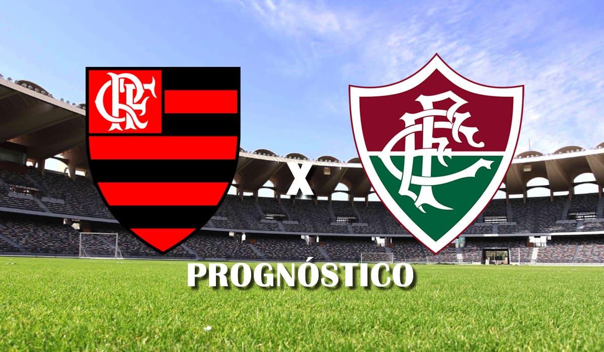 flamengo x fluminense terceira rodada cariocao campeonato carioca taca guanabara 2021 prognostico