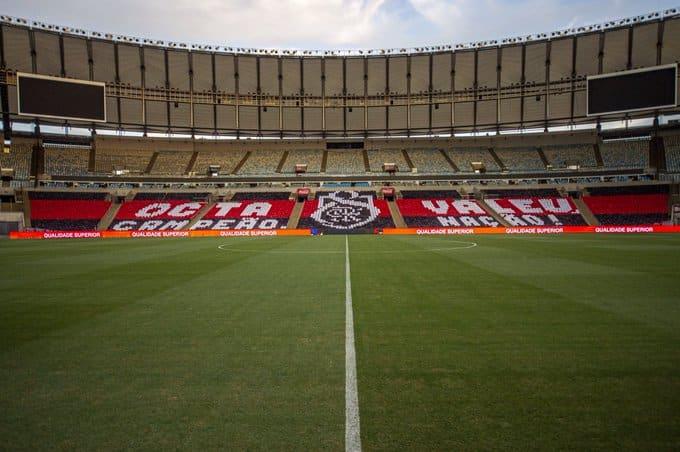 Record E Facebook Transmitem Ao Vivo Flamengo X Nova Iguacu Jogo Para Todo Brasil Pelo Carioca Info Esporte