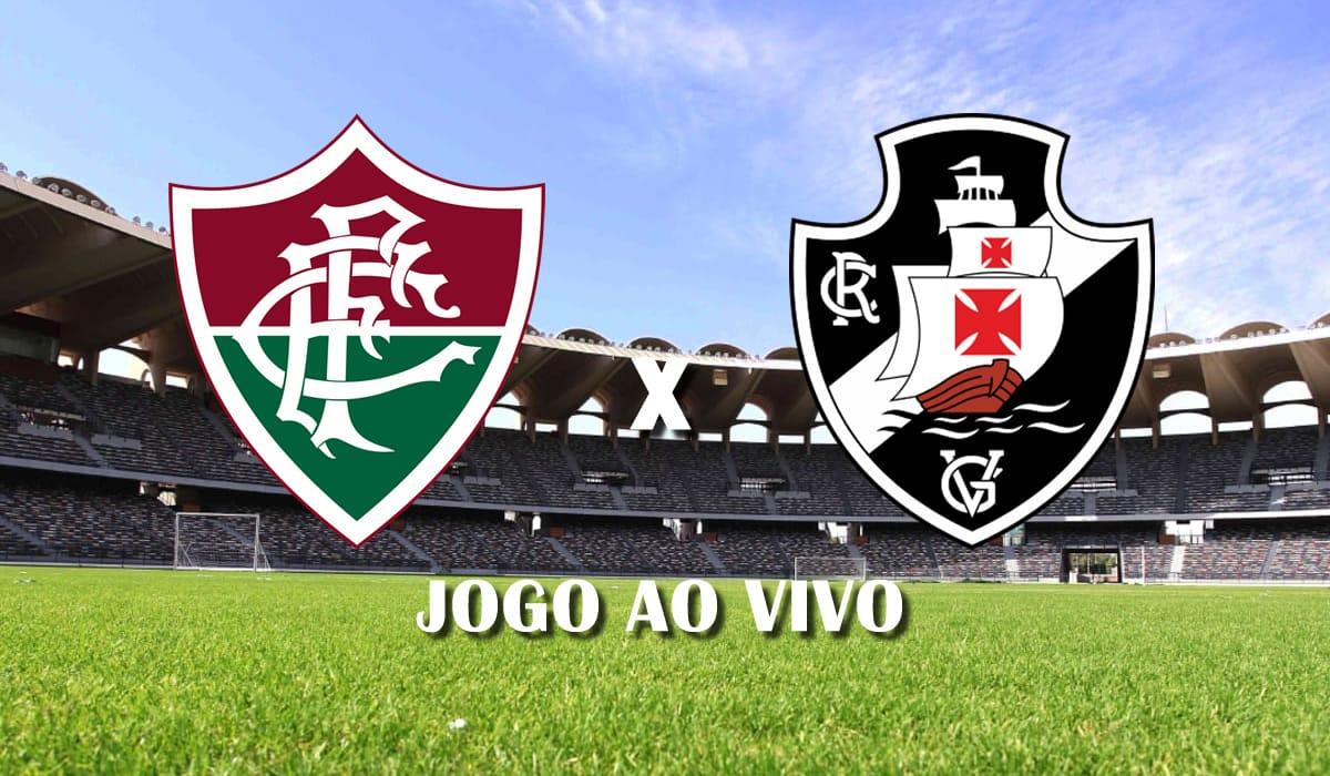 fluminense x vasco da gama setima rodada campeonato carioca taca guanabara 2021 ao vivo
