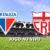 Jogo ao Vivo Fortaleza x CRB, disputa pelo grupo B da Copa Nordeste
