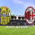 Verona 0  x 1 Milan: Acompanhe Jogo ao Vivo Agora pelo Italiano