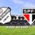 Inter de Limeira 0 x 1 São Paulo: Jogo ao Vivo, Tricolor tem 1 jogador a Mais