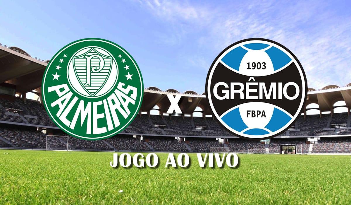 palmeiras x gremio final copa do brasil segundo jogo domingo 07 de marco jogo ao vivo