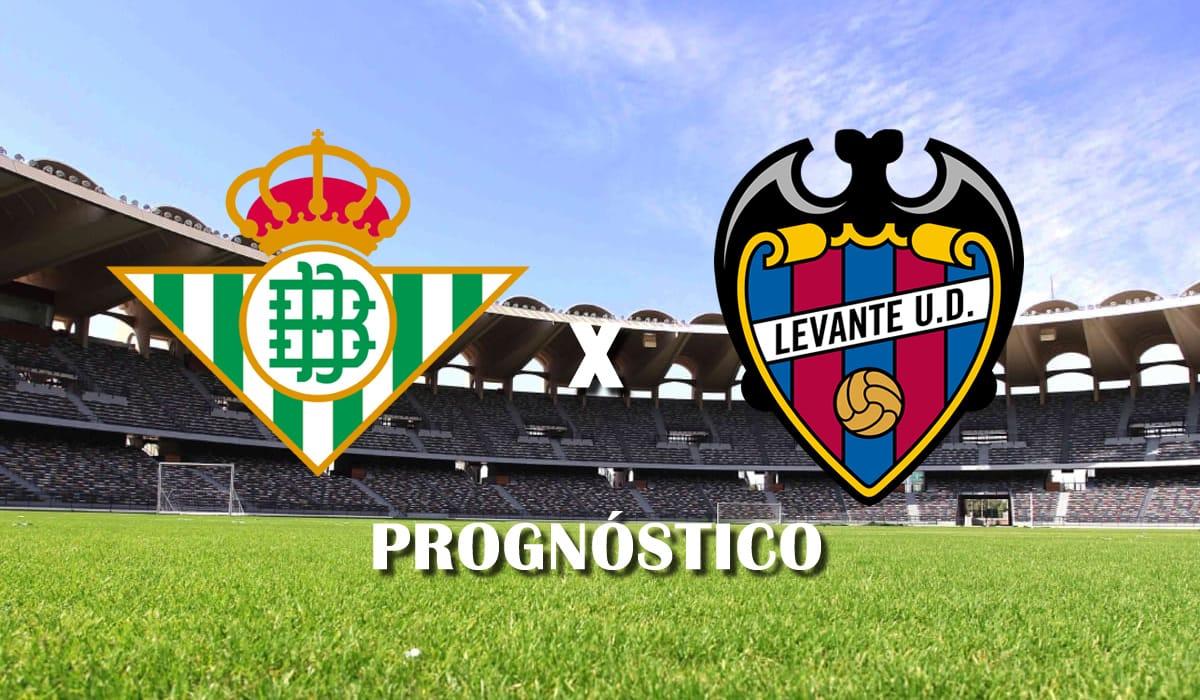 real betis x levante campeonato espanhol 28 rodada la liga 2021 prognostico