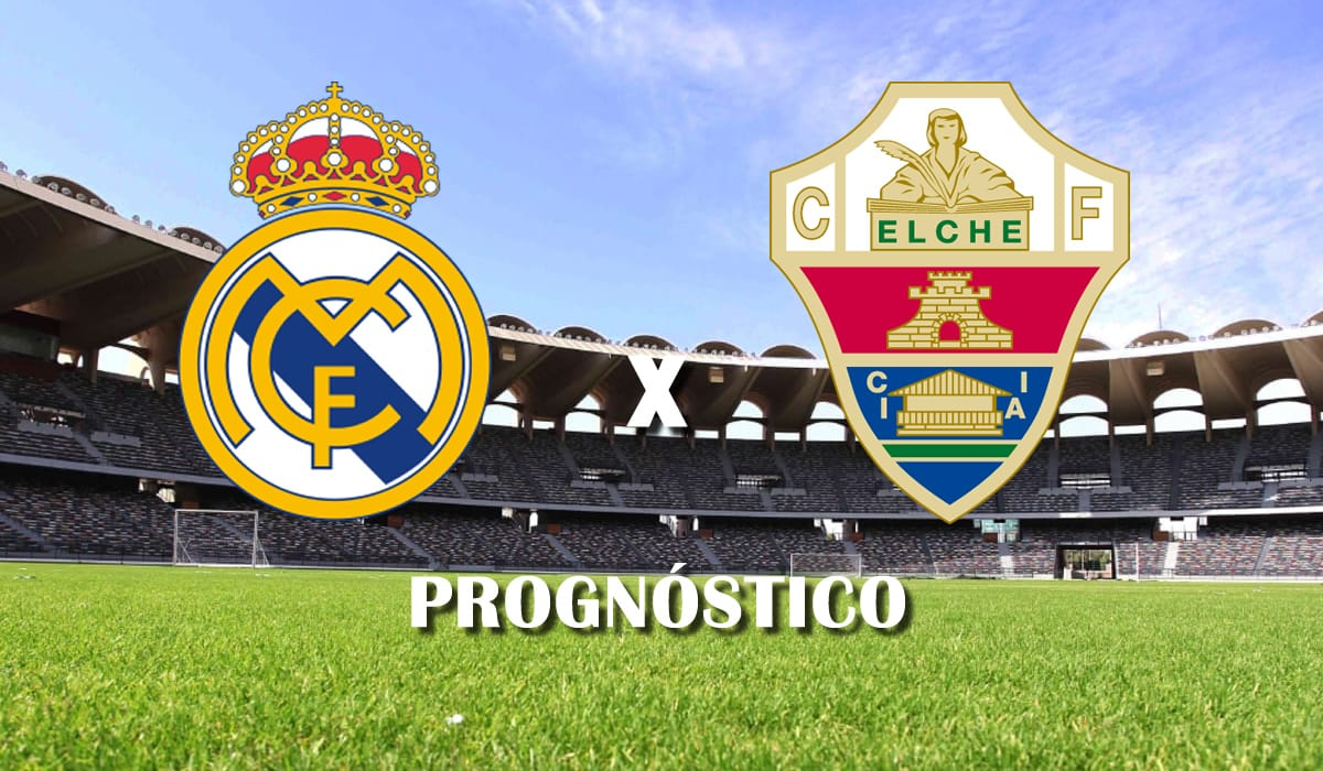 real madrid x elche no campeonato espanhol la liga rodada 27 jogo preognostico
