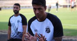 Thiago Carpini elogia estreia da Inter de Limeira e prevê evolução na sequência do Paulistão