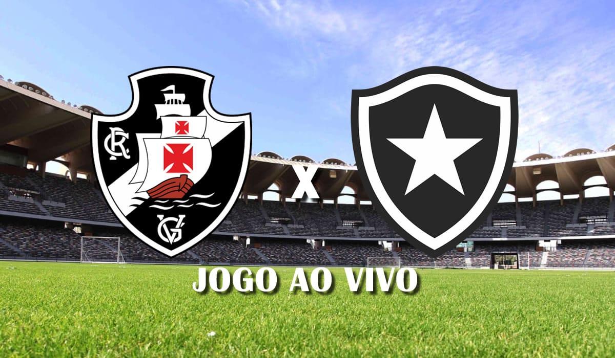 vasco x botafogo rj campeonato carioca taca guanabara 2021 quarta rodada jogo ao vivo