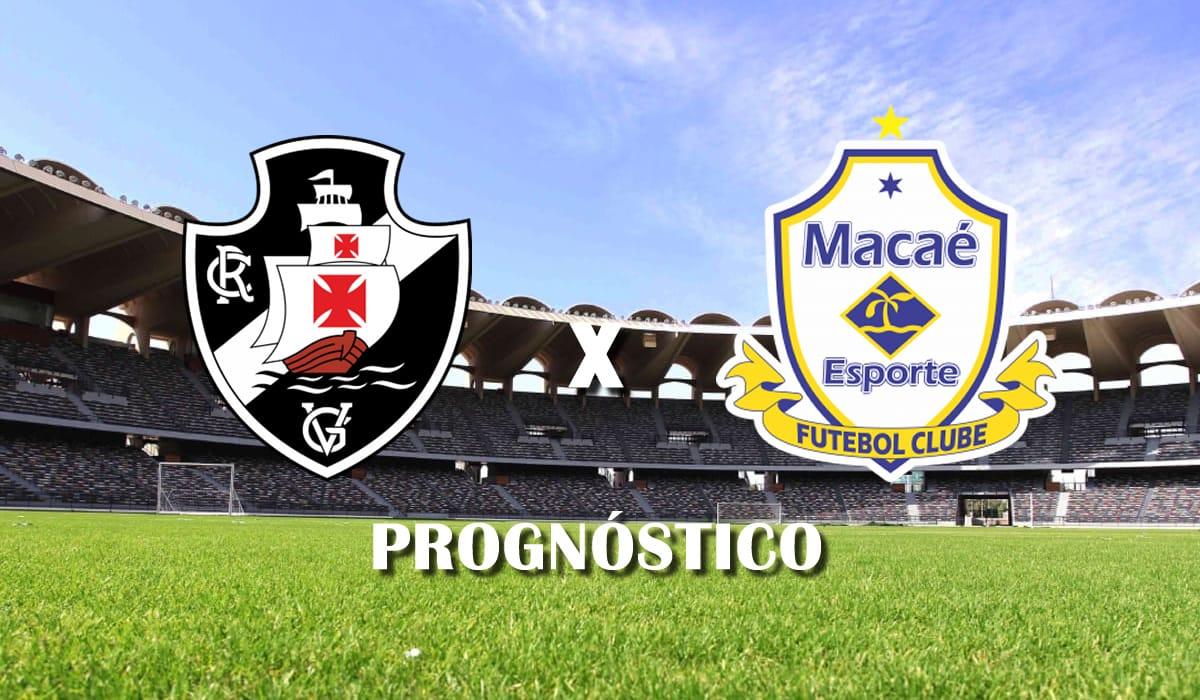 vasco x macae campeonato carioca 2021 taca guanabara quinta rodada prognostico