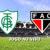 Assista América-MG x Ferroviário: Jogo ao Vivo da Copa do Brasil na Premiere