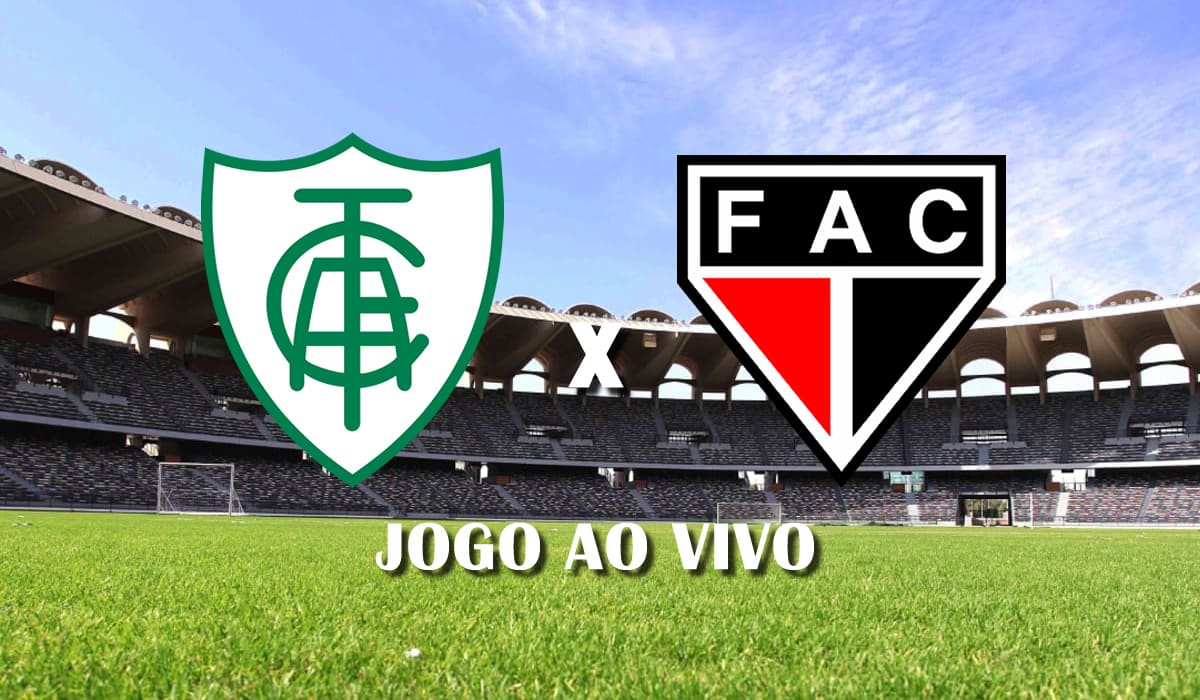 america mg x ferroviario segundo jogo copa do brasil 2021 jogo ao vivo