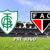 SporTV tem América-MG x Ferroviário: Pré jogo da Copa do Brasil