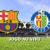 Onde assistir Barcelona x Getafe: Partida ao vivo 31ª rodada LaLiga