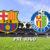 ESPN Barcelona x Getafe: Detalhes do pré jogo no Campeonato Espanhol