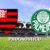 Prognóstico Flamengo x Palmeiras: Apostas para Supercopa neste domingo