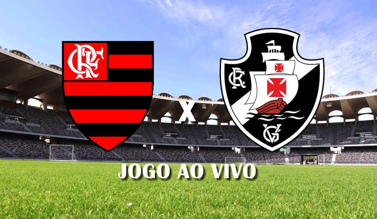 flamengo x vasco campeonato carioca 9 rodada taca guanabara jogo ao vivo