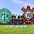 Onde assistir Guarani x Corinthians: Jogo ao Vivo na BAND 11ª rodada