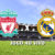 Liverpool x Real Madrid: Assista jogo ao vivo das 4ª de final na TNT Sports