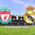 Liverpool x Real Madrid: Prognostico para segundo jogo na Champions League