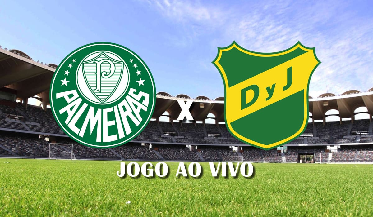 palmeiras x Defensa y Justicia final Recopa Sul-Americana 2021 jogo ao vivo