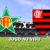 Cariocão TV Portuguesa RJ x Flamengo: Jogo ao Vivo 10ª Rodada