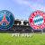 PSG x Bayern de Munique: Pré jogo ao vivo 2º jogo das Quartas de Final