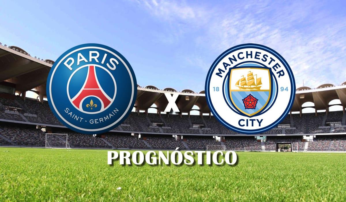 psg x manchester city semifinais champions league liga dos campeoes prognostico