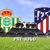 Pré jogo de Bétis x Atlético de Madrid na ESPN: LaLiga 30ª rodada