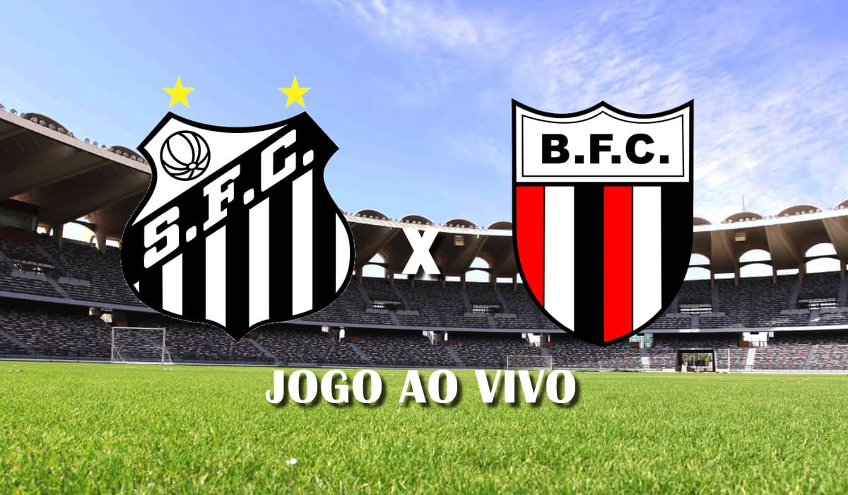 santos x botafogo sp campeonato paulista 2021 paulistao a1 nona rodada jogo ao vivo